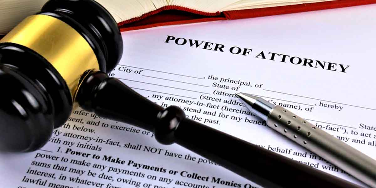 Estate Planning: Difference between a Living Will & Power of Attorney