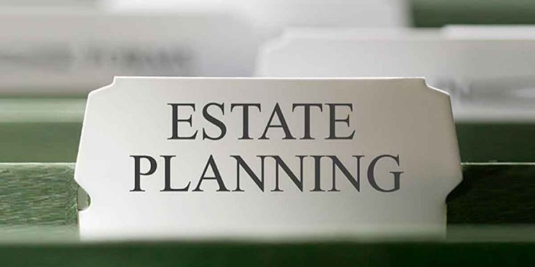 Why Estate Planning is Important for Everyone?